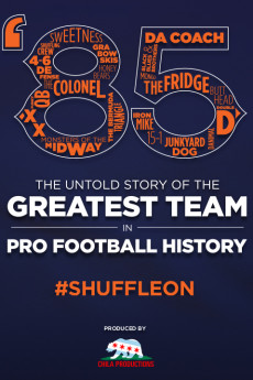 '85: The Greatest Team in Football History (2016) download
