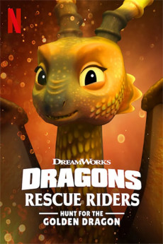Dragons: Rescue Riders: Hunt for the Golden Dragon (2020) download