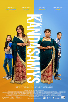 Keeping Up with the Kandasamys (2017) download