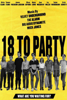 18 to Party (2019) download