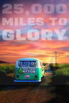 25,000 Miles to Glory (2015) download