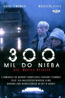 300 Miles to Heaven (1989) download