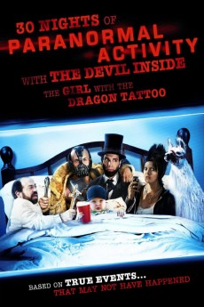 30 Nights of Paranormal Activity with the Devil Inside the Girl with the Dragon Tattoo (2013) download