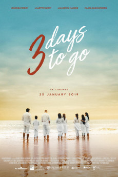 3 Days to Go (2019) download