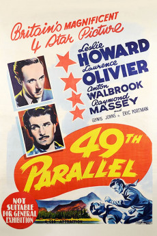49th Parallel (1941) download