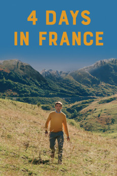 4 Days in France (2016) download