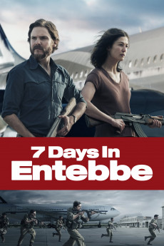 7 Days in Entebbe (2018) download
