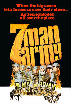 7 Man Army (1976) download