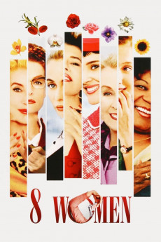 8 Women (2002) download