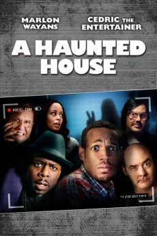 A Haunted House (2013) download