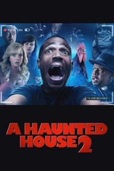 A Haunted House 2 (2014) download