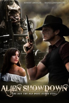 Alien Showdown: The Day the Old West Stood Still (2018) download