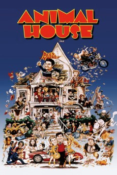 National Lampoon's Animal House (1978) download