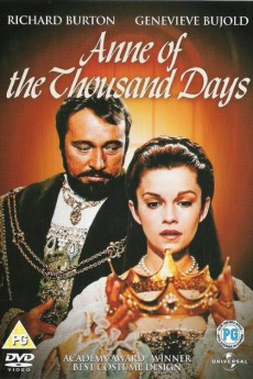 Anne of the Thousand Days (1969) download