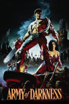 Army of Darkness (1992) download