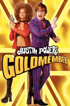 Austin Powers in Goldmember (2002) download