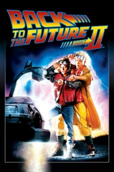 Back To The Future II (1989) download