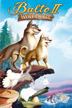 Balto: Wolf Quest (2002) download