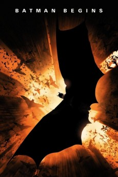 Batman Begins (2005) download