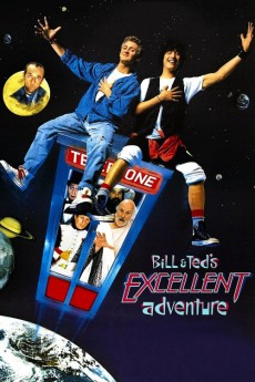 Bill & Ted's Excellent Adventure (1989) download