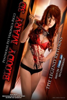 Bloody Mary 3D (2011) download