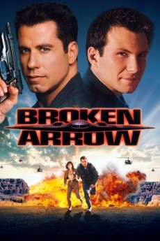 Broken Arrow (1996) download