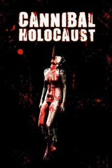 Cannibal Holocaust (1980) download