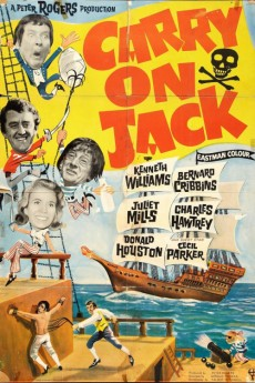Carry On Jack (1964) download