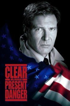 Clear and Present Danger (1994) download