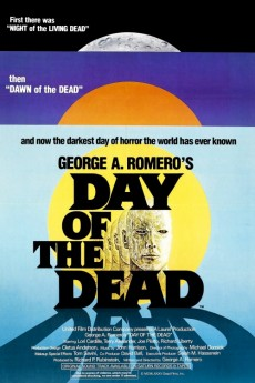Day of the Dead (1985) download