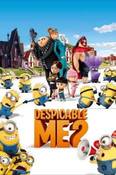 Despicable Me 2 (2013) download