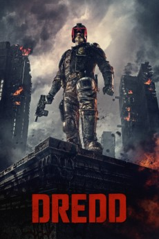 Dredd (2012) download
