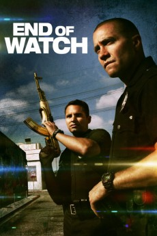 End of Watch (2012) download