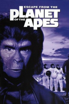 Escape from the Planet of the Apes (1971) download