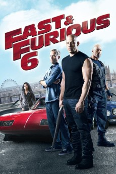Fast & Furious 6 (2013) download