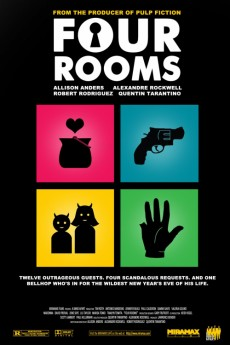 Four Rooms (1995) download