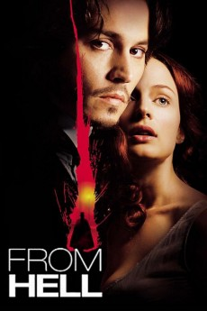 From Hell (2001) download