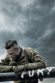 Fury (2014) download