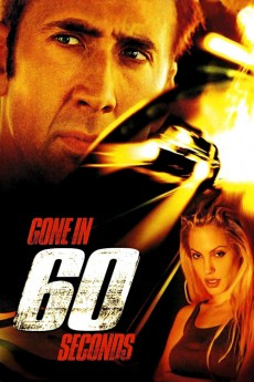 Gone in 60 Seconds (2000) download
