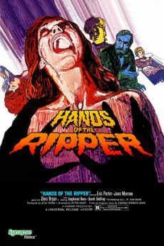 Hands of the Ripper (1971) download