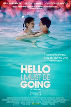 Hello I Must Be Going (2012) download