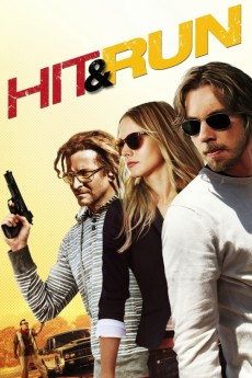 Hit and Run (2012) download