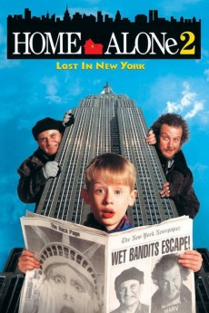 Home Alone 2: Lost in New York (1992) download