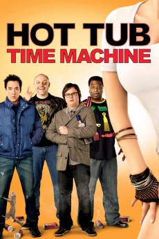 Hot Tub Time Machine (2010) download