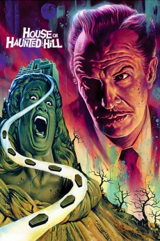 House on Haunted Hill (1959) download