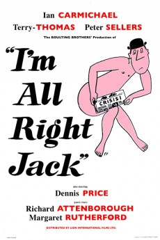 I'm All Right Jack (1959) download
