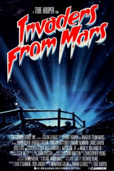 Invaders from Mars (1986) download