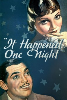 It Happened One Night (1934) download