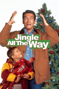 Jingle All the Way (1996) download