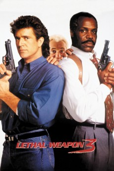 Lethal Weapon 3 (1992) download